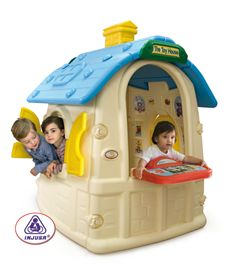 "Casita ""toy house"" - 18502031"
