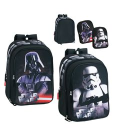 Daypack intercambiable star wars space - 75650941(1)
