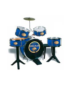 "Bateria ""golden drums"" - 31000727"