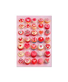 Puzzle 1000 cup cakes