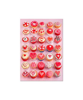 Puzzle 1000 cup cakes - 04015550