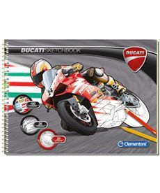 Sketchbook - ducati - 06615794