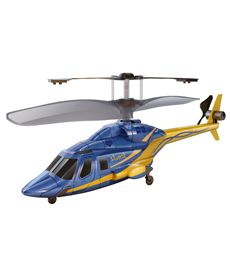 Helicoptero bell 222 (3 canales + giroscopo) - 15484690(3)