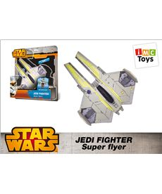 Jedi fighter super flyer star wars - 18020299
