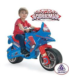 Moto claws the ultimate spiderman 6v - 18564760