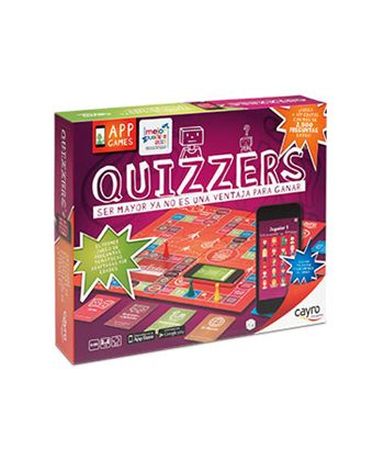 Quizzers - 19300716