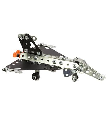 Meccano 10 multimodels jets - 03521678