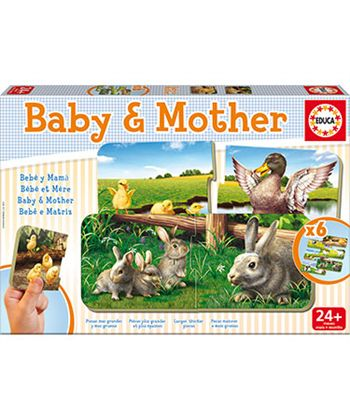 Baby and mother - 04015865