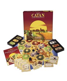 Colonos de catan - 04622010