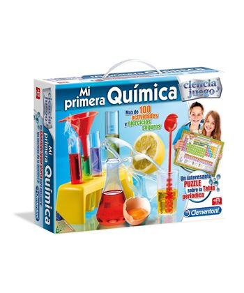 Maletin quimica - 06655075