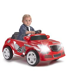 Coche twinkle car 12 v. r/c - 13001500