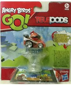 Angry birds vehiculo packs - 25506028