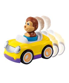 Coche con animalito push and go - 93104261