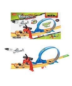 Pista looping 15 pzas - 97200856