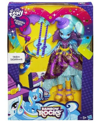 Equestria super fashion doll - 25506684