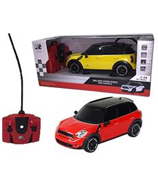 Mini cooper countryman radio control 1:24 - 97228124