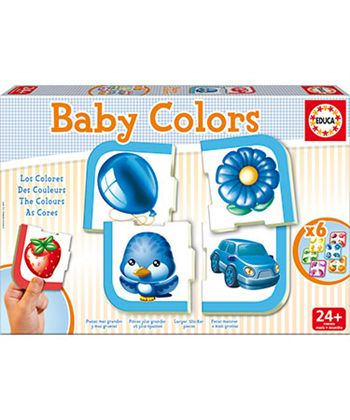 Baby colors - 04015861