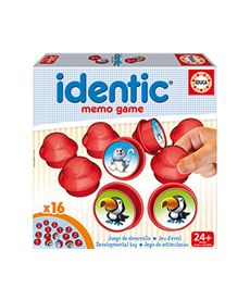 Baby identic memo game - 04015866