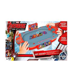 Air hockey avengers - 48330568
