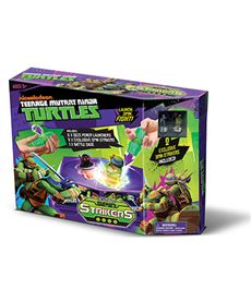 Tortugas strikers battle pack - 25225196