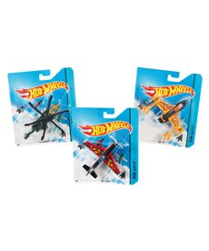 Aviones hot wheels - 24526901