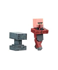 Minecraft blister villager blacksmith - 23467123