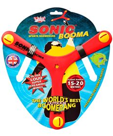 Wicked sonic booma boomerang - 09594128