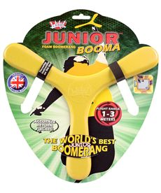 Wicked vision - boomerang junior - 09594000
