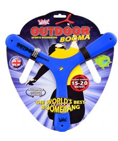 Wicked outdoor booma boomerang - 09594002