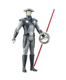 Star wars fifth brother, inquisitor - 25506215