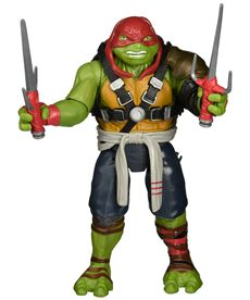Tortugas movie 2. figura de 28 cm raphael - 23488354