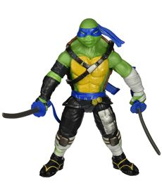 Tortugas movie 2. figura de 28 cm leonardo - 23488351