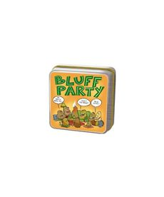 Bluff party - 50314149