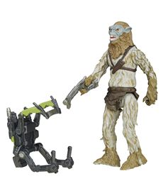 Star wars fig.jungla spacio - hassk thug - 25505668