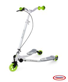 Patinete duo plegable funbee - 50500694(1)