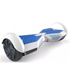 Flywheel eboard azul-blanco - 51500001