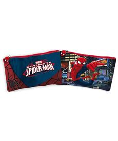 Portatodo spiderman (po57) - 05127665