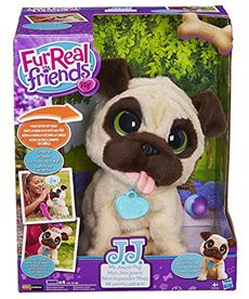 Furreal friends mi perrito saltarin - 25585625