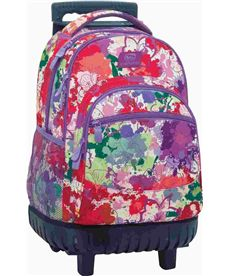 Mochila carro fijo california splash 44,5cm