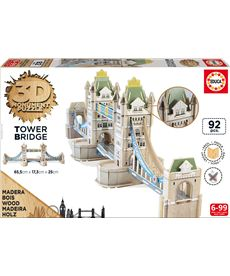 3d monument tower bridge - 04016999