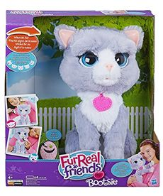 Furreal friends bootsie - 25594403