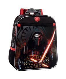 Mochila 28cm. star wars first order 75828602 - 75828602
