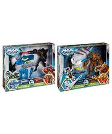 Max steel- battle pack surtido