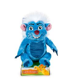 Lion guard 17 cm peluche bunga - 13044670(3)