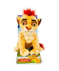 Lion guard 17 cm peluche kion - 13044670(2)