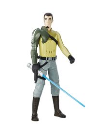 Star wars ro hero series kanan jarrus rebels - 25507285