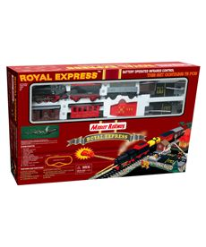Circuito tren rc royal express - 92908101