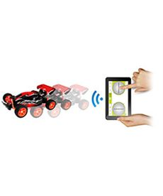 "Tablet 7"" ingo + coche radio control bluetooth"
