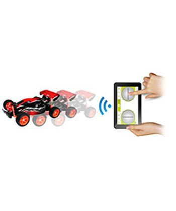 "Tablet 7"" ingo + coche radio control bluetooth - 17920356"