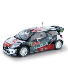 """Citroën ds3 wrc """"rally portugal"""" - 06190260"""